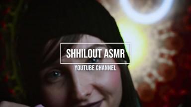 ASMR |  I love You~positive affirmation~